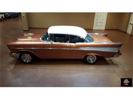 Picture of '57 Chevrolet Bel Air located in Florida - $42,995.00 Offered by Just Toys Classic Cars - JTYR