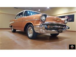 Picture of Classic '57 Chevrolet Bel Air located in Orlando Florida - $42,995.00 Offered by Just Toys Classic Cars - JTYR