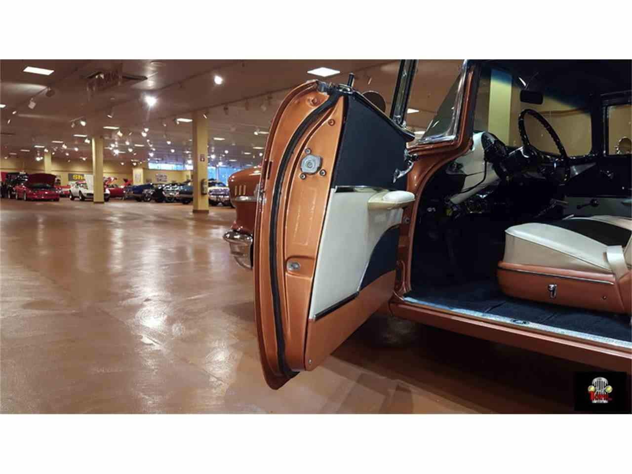 Large Picture of Classic '57 Bel Air located in Orlando Florida Offered by Just Toys Classic Cars - JTYR