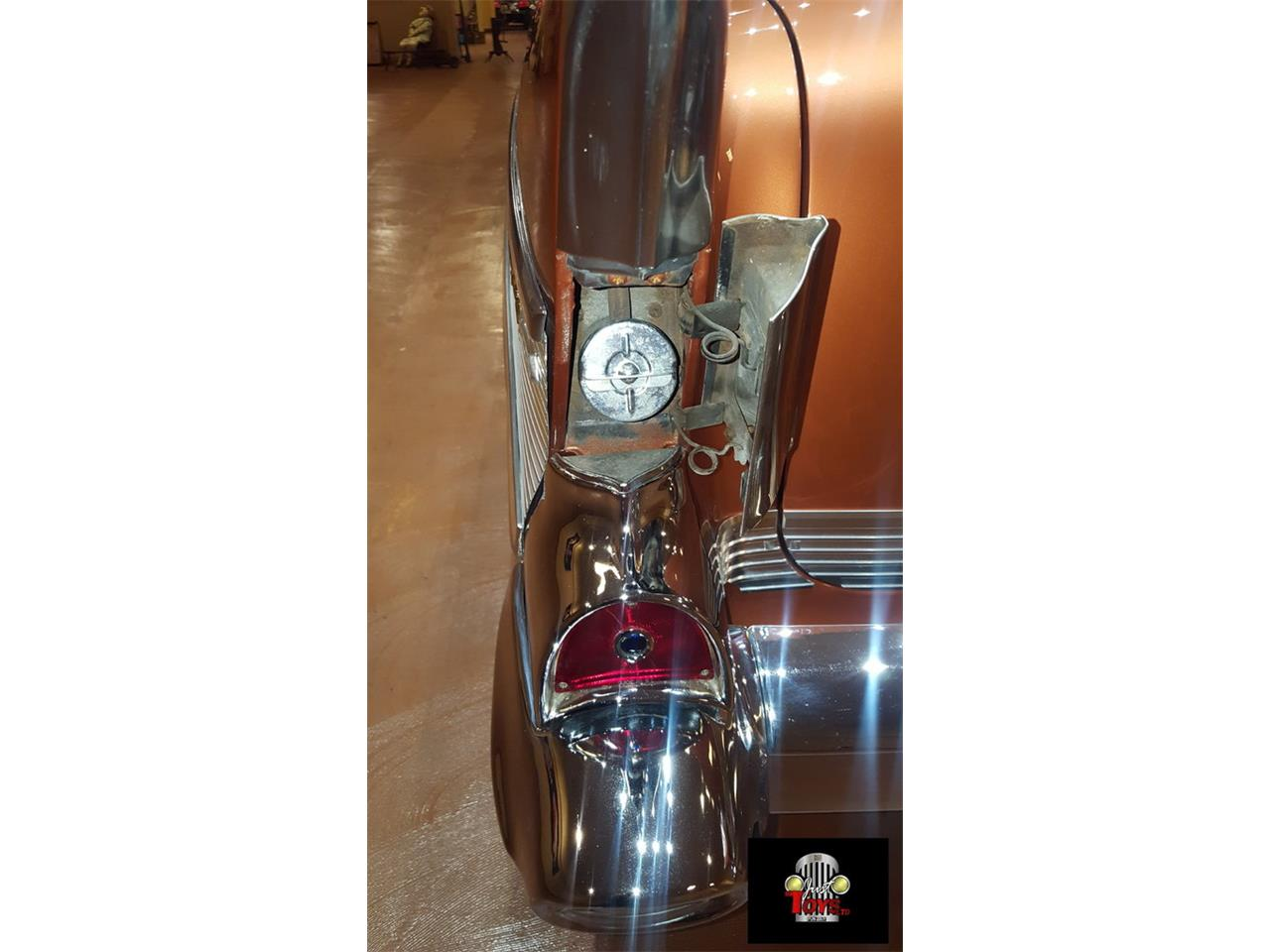 Large Picture of '57 Bel Air located in Orlando Florida Offered by Just Toys Classic Cars - JTYR