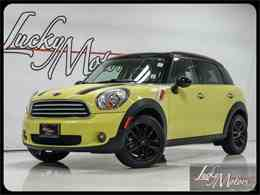 Picture of '12 Cooper located in Elmhurst Illinois - $9,490.00 Offered by Lucky Motors Of Villa Park - JU2N