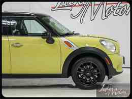 Picture of 2012 MINI Cooper located in Elmhurst Illinois - JU2N