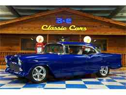 Picture of '55 Bel Air - JQAO