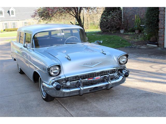 Picture of 1957 Chevrolet 210 located in Tennessee Offered by a Private Seller - JQAP