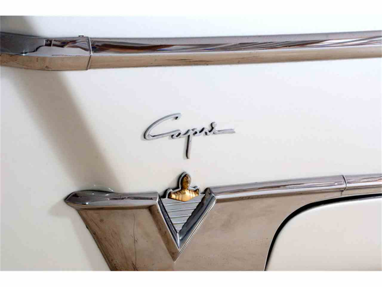 Large Picture of '54 Capri - JU3N