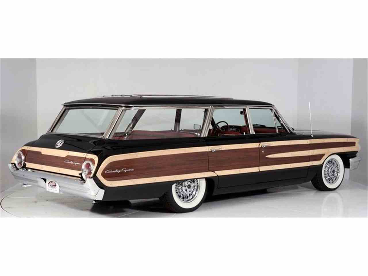 Large Picture of '64 Country Squire - JU3P