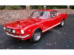Picture of Classic 1965 Ford Mustang - $39,900.00 Offered by Old Town Automobile - JU41