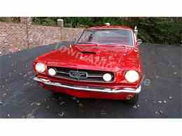 Picture of 1965 Mustang located in Huntingtown Maryland - JU41