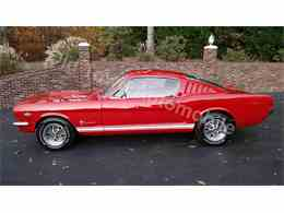 Picture of Classic '65 Ford Mustang - $39,900.00 Offered by Old Town Automobile - JU41