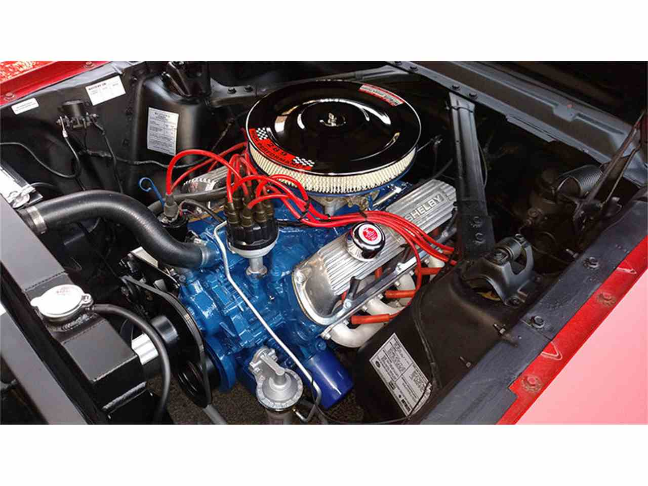 Large Picture of '65 Mustang - $39,900.00 - JU41