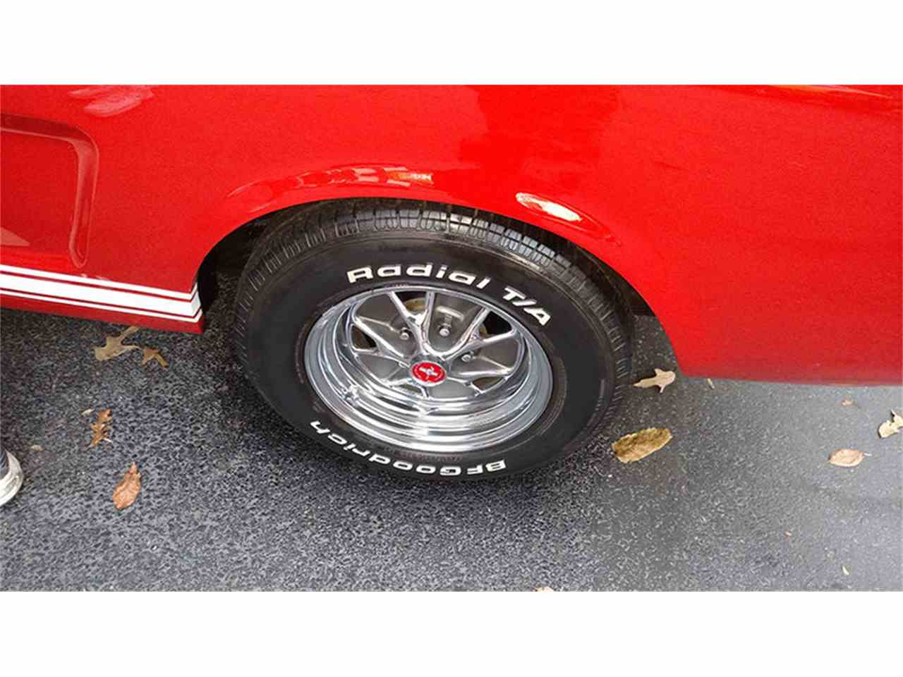 Large Picture of 1965 Ford Mustang located in Huntingtown Maryland - JU41