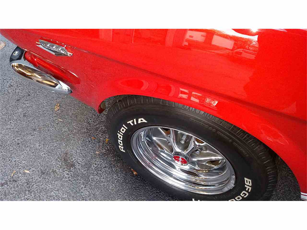Large Picture of Classic 1965 Mustang - $39,900.00 - JU41