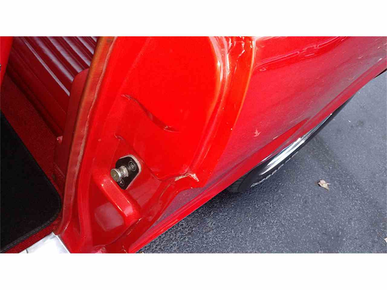 Large Picture of Classic '65 Ford Mustang located in Huntingtown Maryland - $39,900.00 - JU41