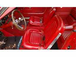 Picture of Classic 1965 Ford Mustang located in Huntingtown Maryland - $39,900.00 - JU41