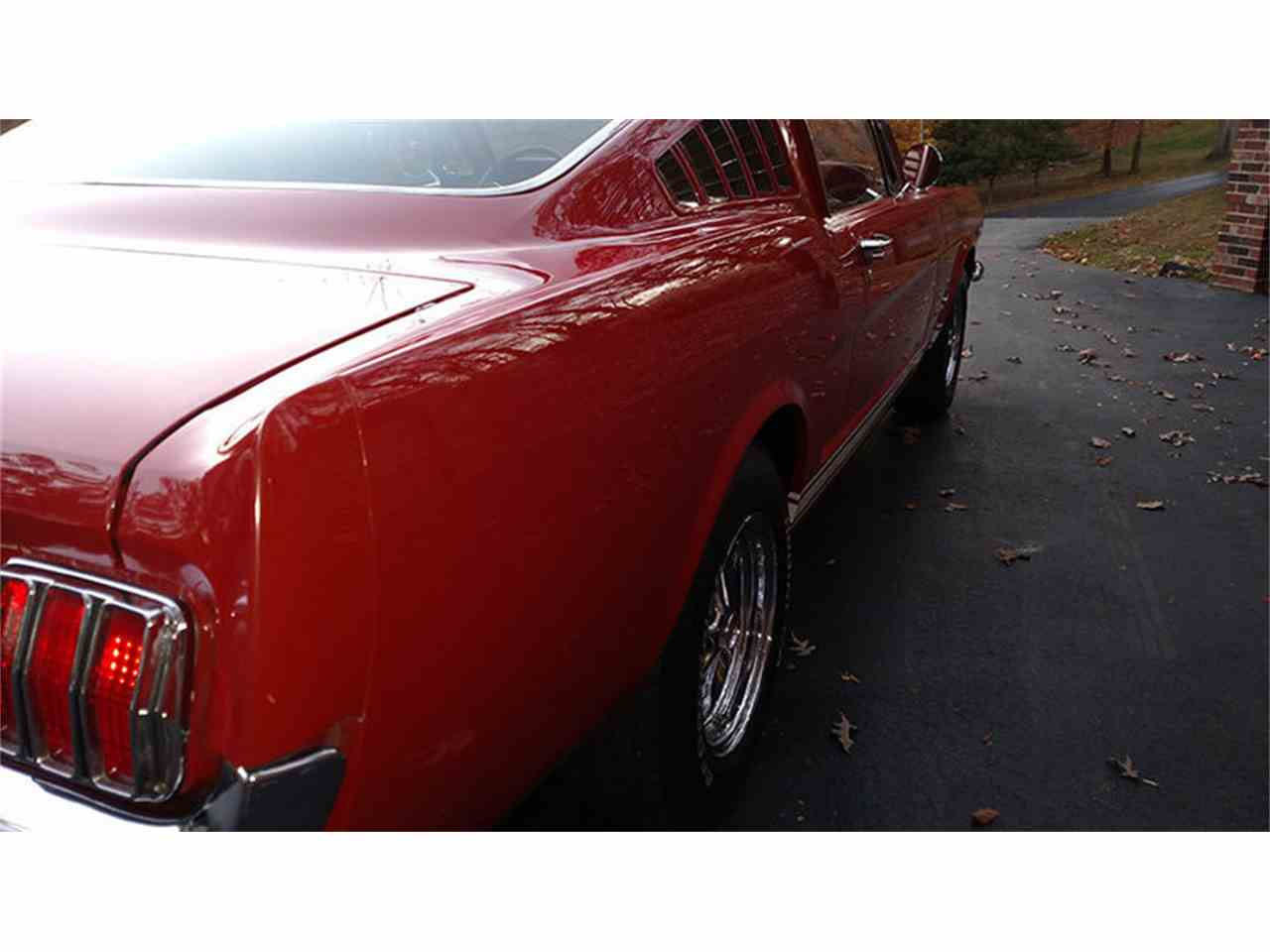 Large Picture of '65 Mustang located in Huntingtown Maryland - $39,900.00 Offered by Old Town Automobile - JU41