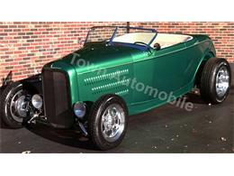 Picture of Classic '32 Roadster - $42,900.00 Offered by Old Town Automobile - JU43