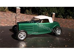 Picture of 1932 Roadster - $42,900.00 Offered by Old Town Automobile - JU43