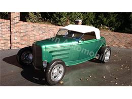Picture of 1932 Roadster Offered by Old Town Automobile - JU43