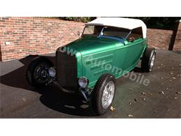 Picture of 1932 Ford Roadster located in Maryland - $42,900.00 - JU43