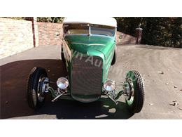 Picture of 1932 Roadster located in Maryland - $42,900.00 Offered by Old Town Automobile - JU43