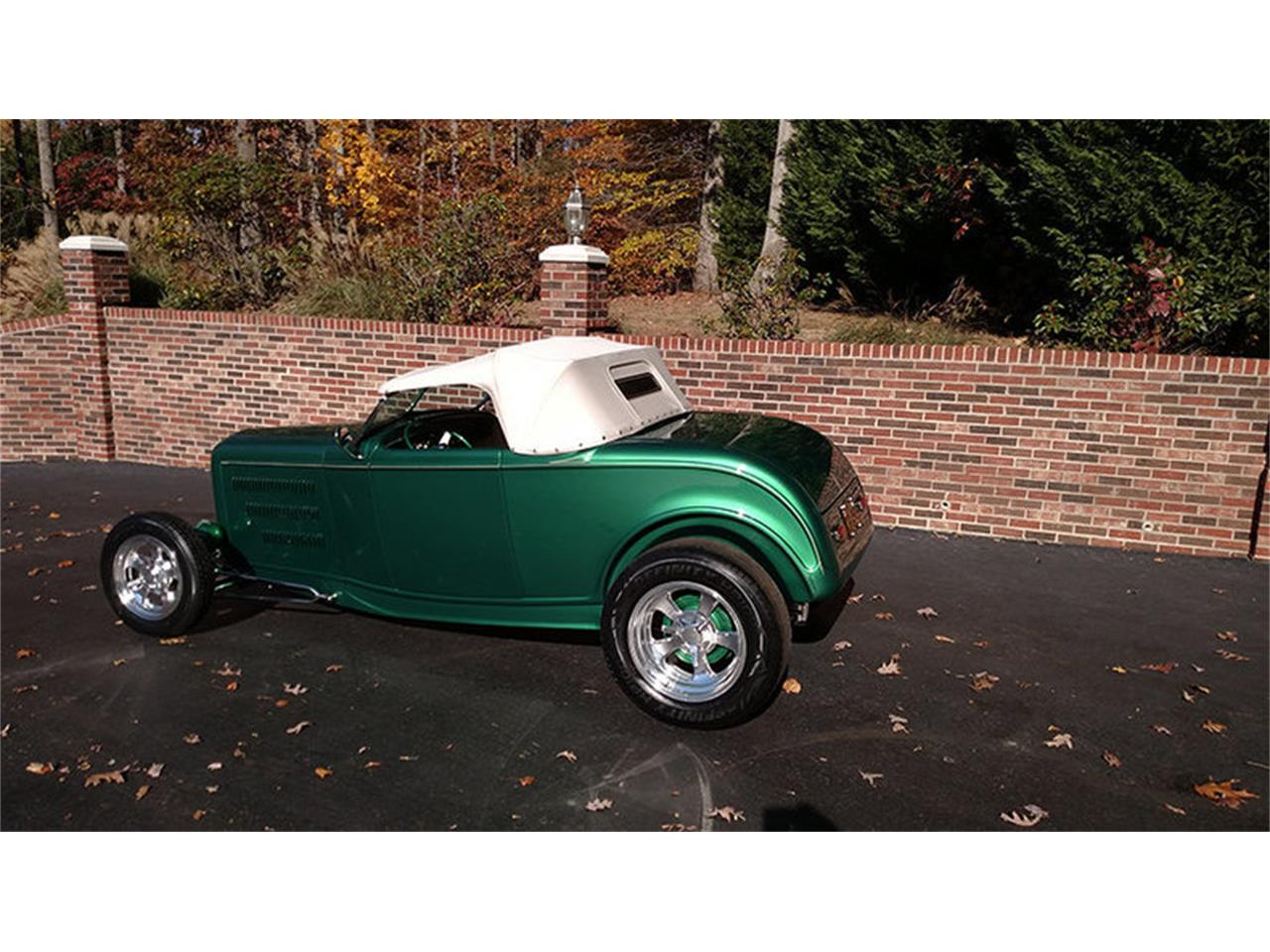 Large Picture of Classic 1932 Ford Roadster - JU43