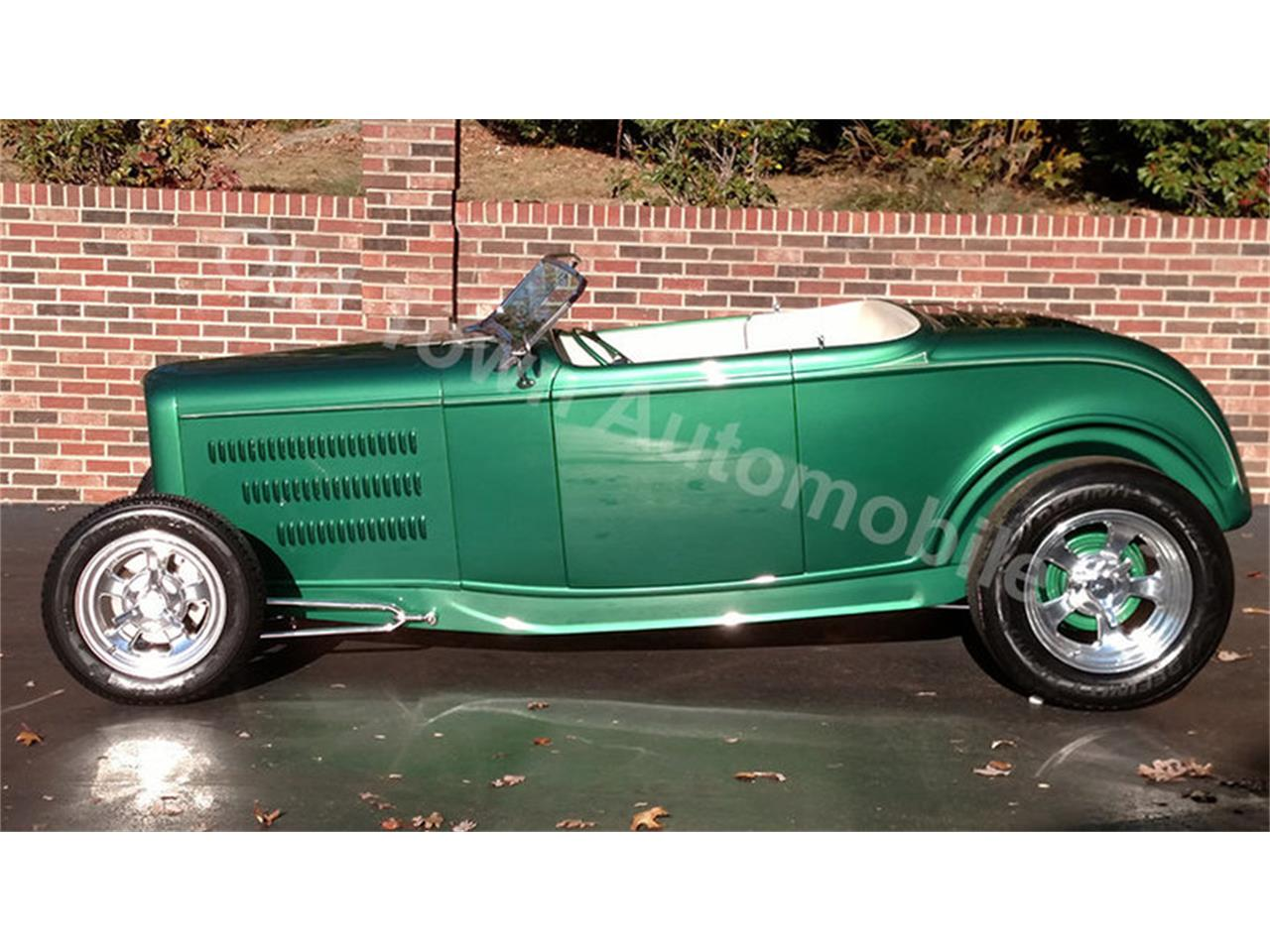 Large Picture of 1932 Roadster located in Maryland - $42,900.00 - JU43