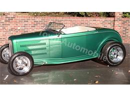 Picture of Classic 1932 Ford Roadster - $42,900.00 - JU43
