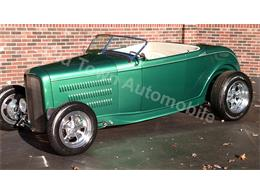 Picture of '32 Ford Roadster located in Huntingtown Maryland - JU43