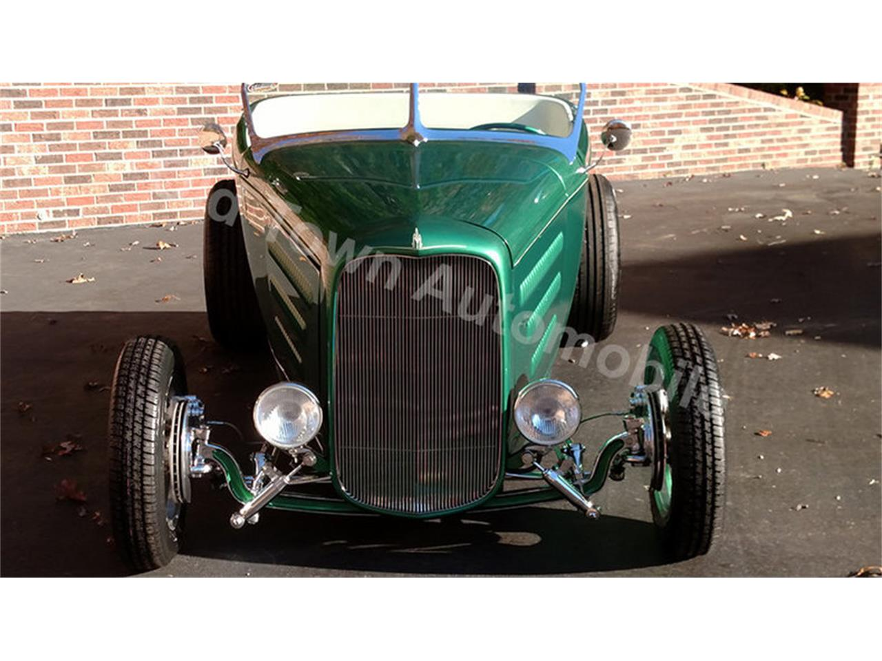 Large Picture of '32 Roadster located in Maryland - JU43