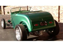 Picture of Classic 1932 Ford Roadster - $42,900.00 Offered by Old Town Automobile - JU43