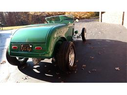 Picture of Classic 1932 Ford Roadster Offered by Old Town Automobile - JU43