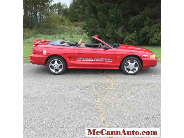 Picture of '94 Mustang Cobra - $21,995.00 - JQAW