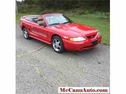 Picture of '94 Ford Mustang Cobra - JQAW