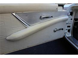 Picture of 1957 Ford Thunderbird - $65,950.00 Offered by Fraser Dante - JU5U