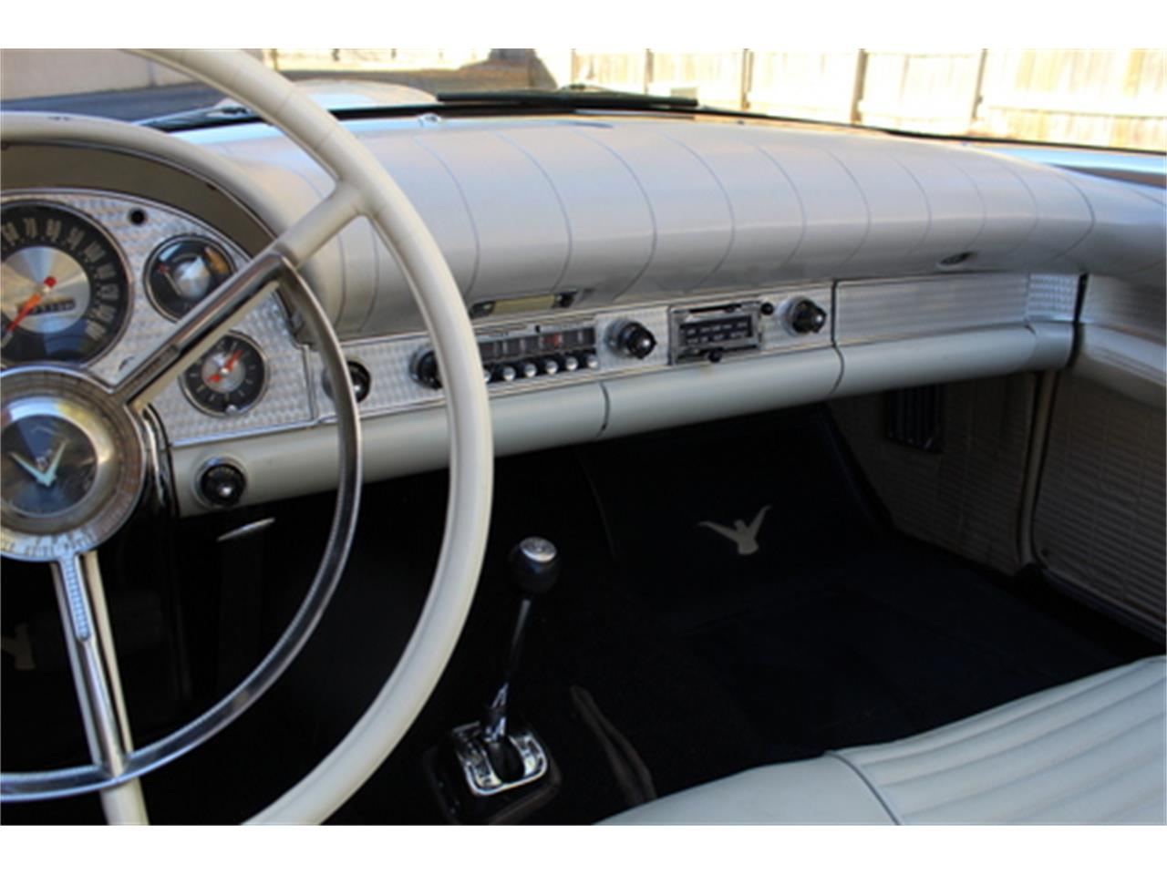 Large Picture of 1957 Ford Thunderbird - $65,950.00 - JU5U