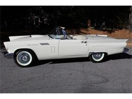 Picture of '57 Ford Thunderbird - $65,950.00 - JU5U