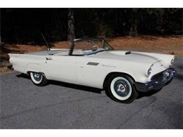 Picture of Classic 1957 Ford Thunderbird - JU5U