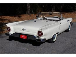 Picture of 1957 Ford Thunderbird - JU5U