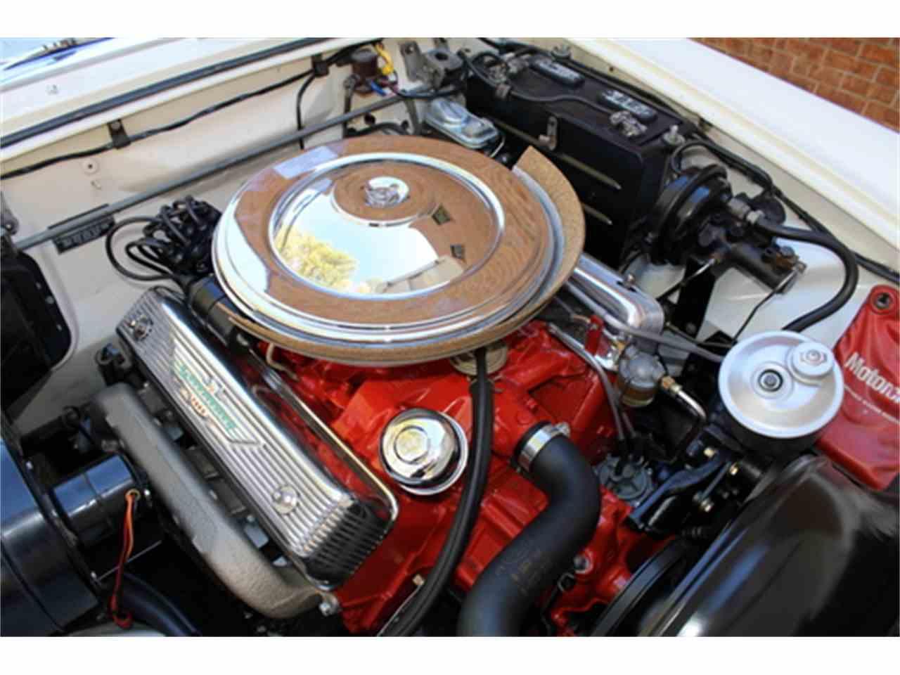 Large Picture of '57 Thunderbird - JU5U