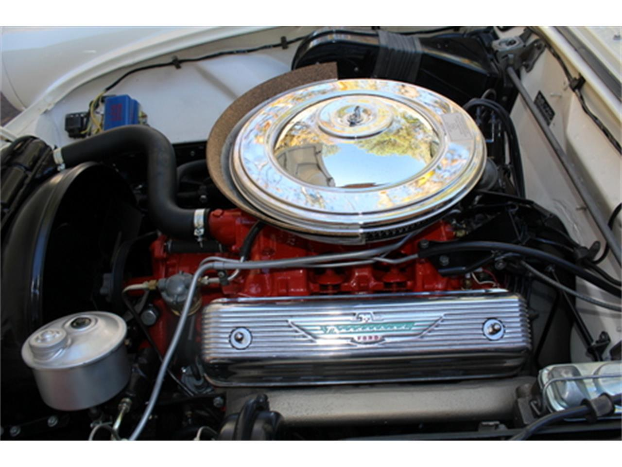 Large Picture of Classic '57 Ford Thunderbird - $65,950.00 Offered by Fraser Dante - JU5U