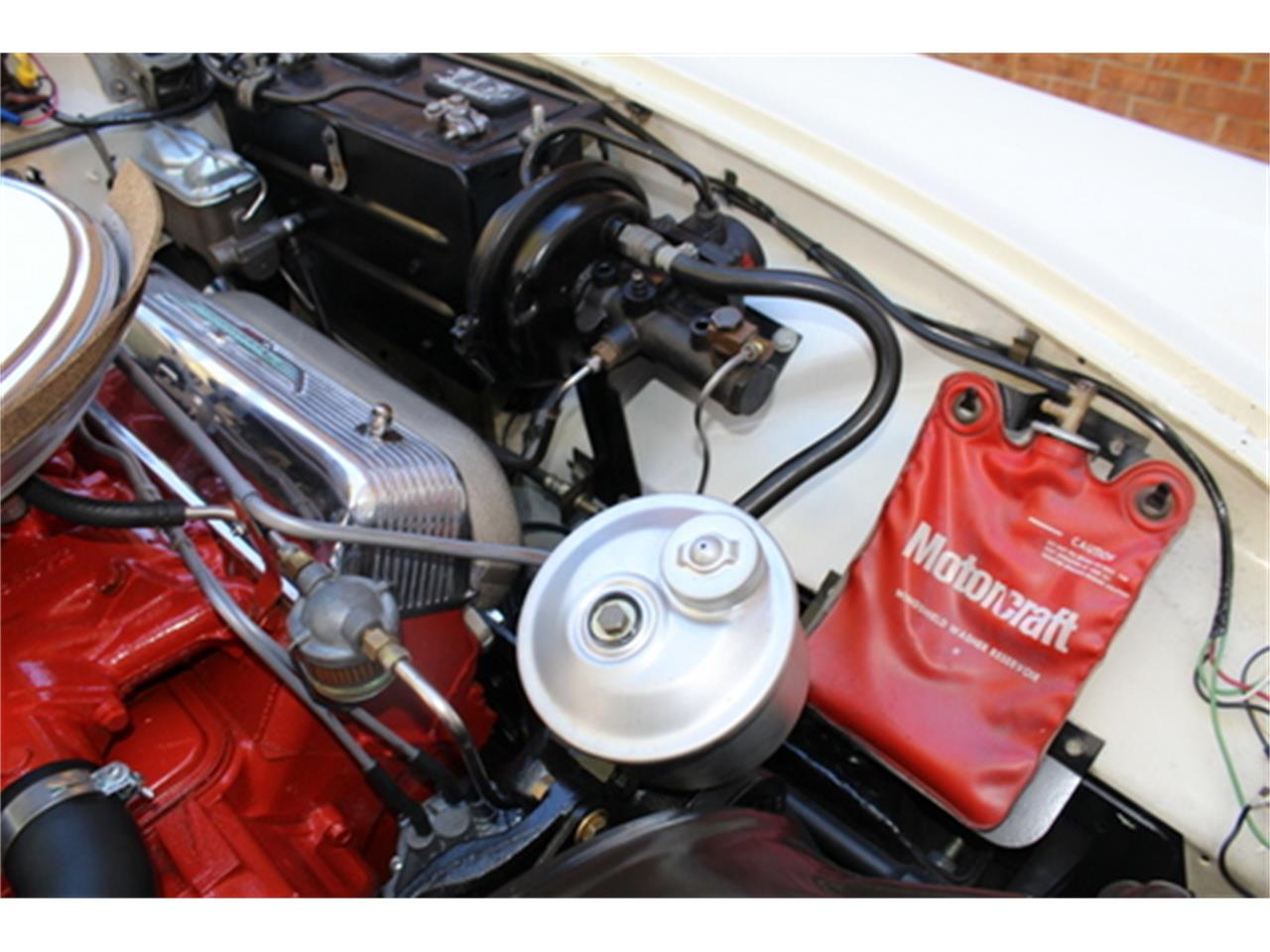 Large Picture of 1957 Ford Thunderbird - $65,950.00 Offered by Fraser Dante - JU5U