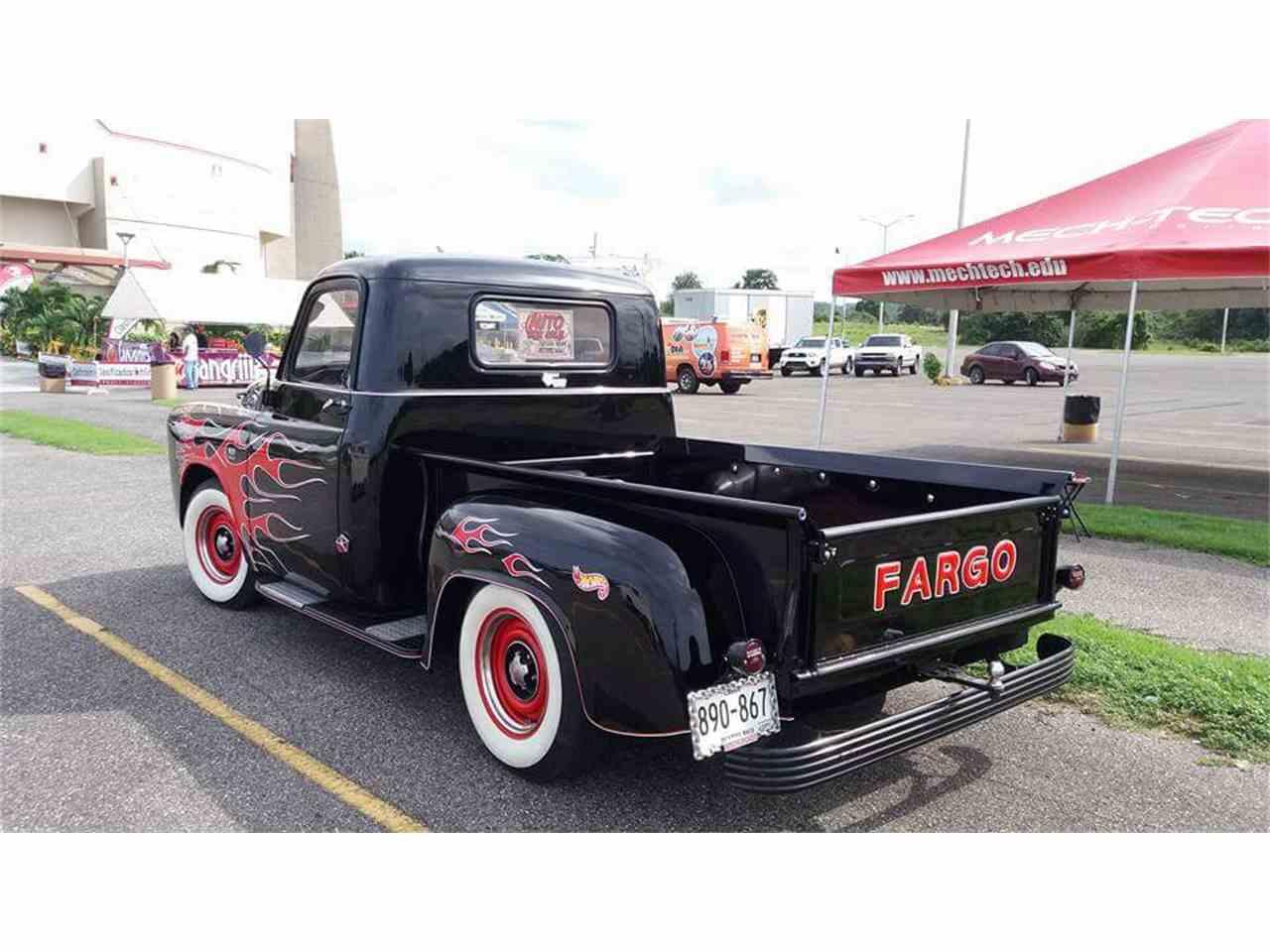 Large Picture of '54 Fargo - JU6C