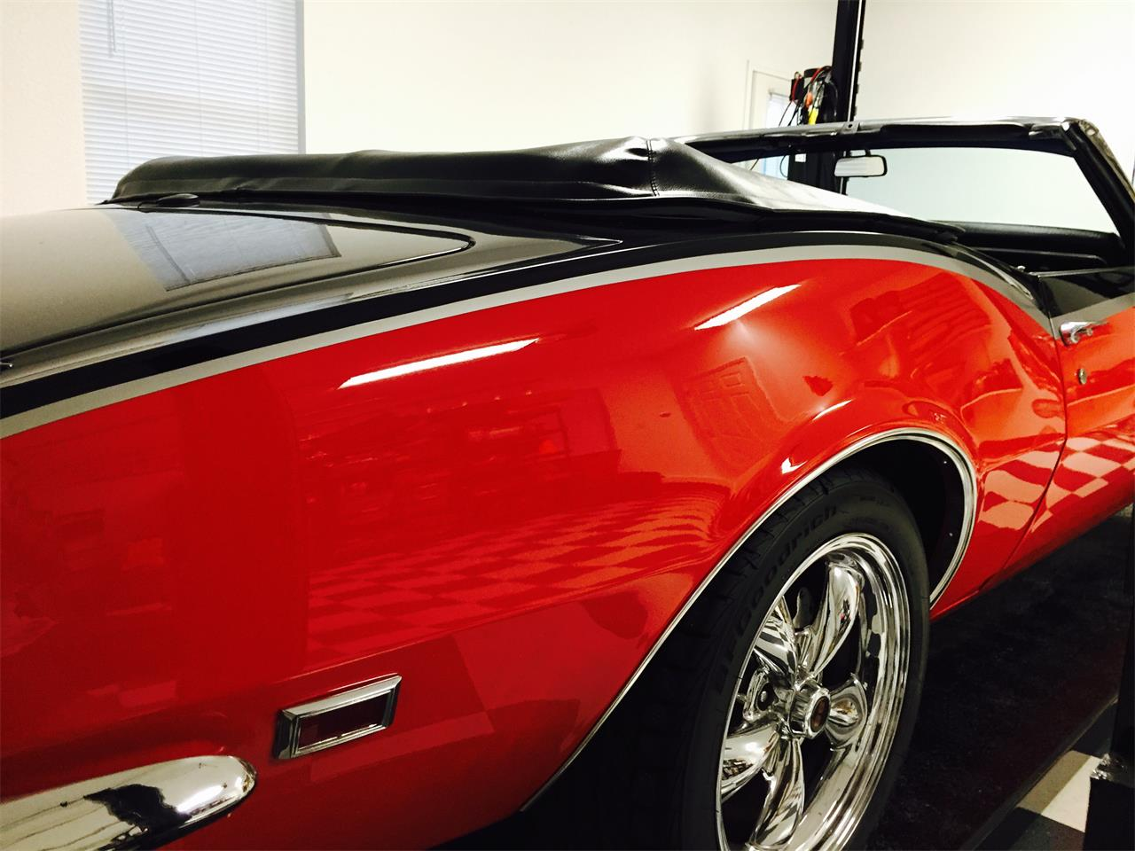 Large Picture of '68 Camaro SS - JU70