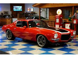 Picture of '72 Camaro - JQB5