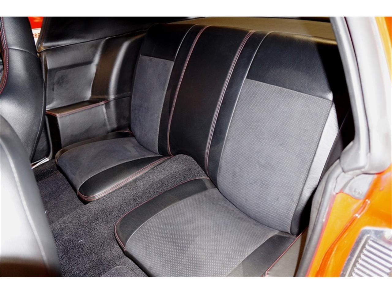 Large Picture of '72 Camaro - JQB5