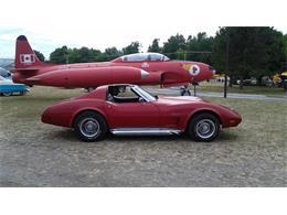 Picture of '75 Corvette - JQB6