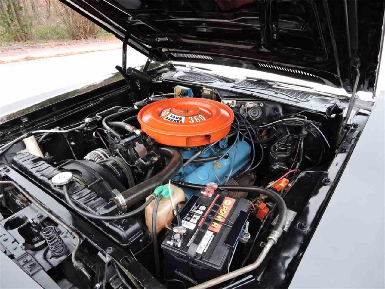 Large Picture of '74 Cuda - JU7P