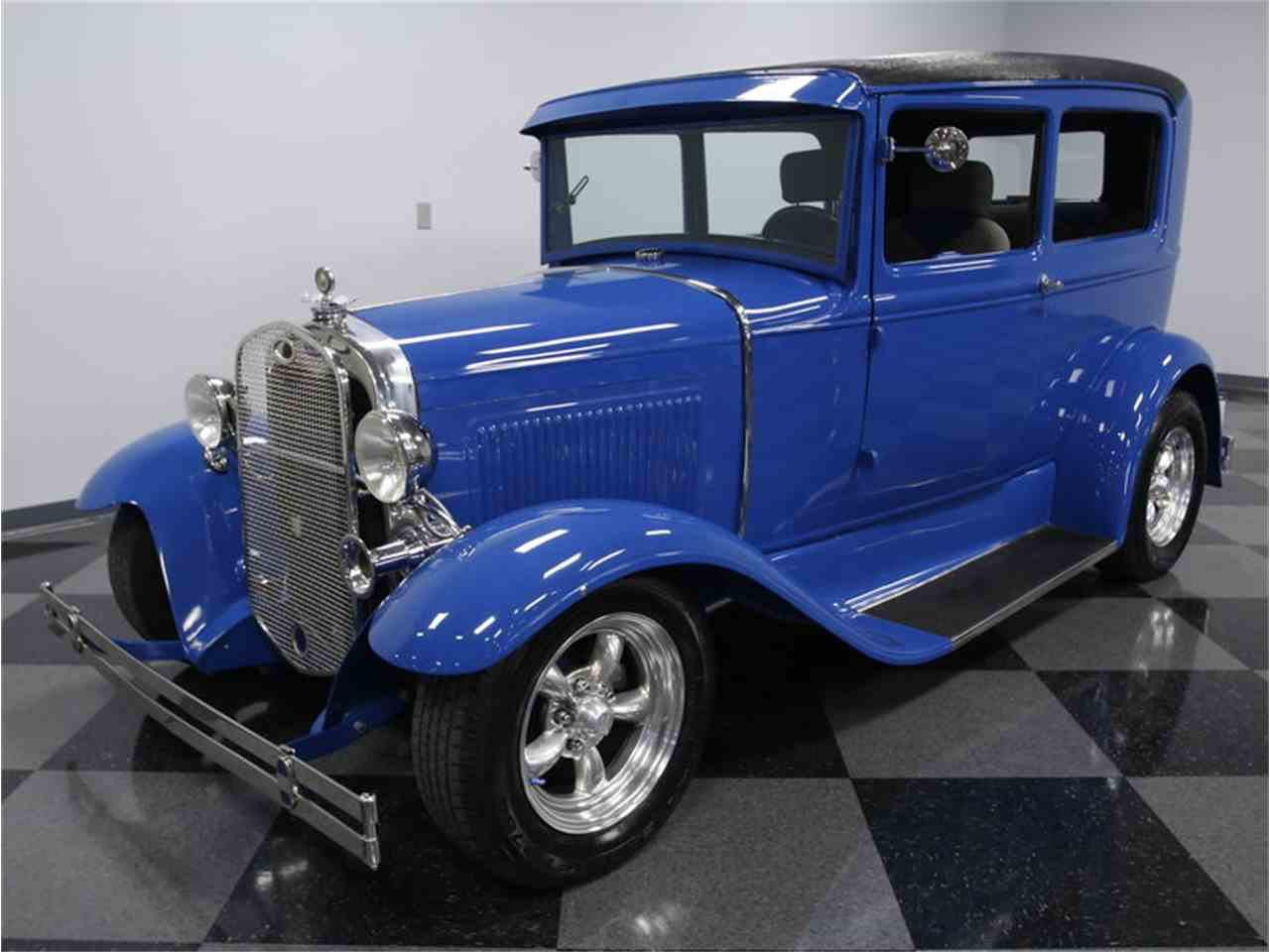 1930 Ford Model A Street Rod for Sale | ClassicCars.com | CC-925627