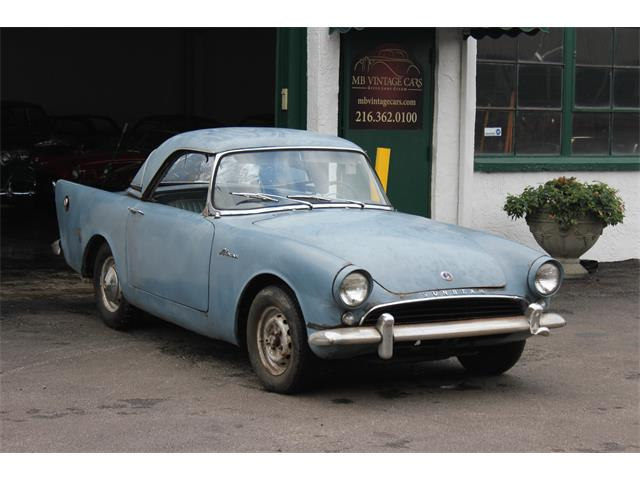 Picture of 1962 Alpine located in Cleveland Ohio - $7,950.00 Offered by  - JQB8