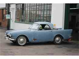 Picture of Classic 1962 Sunbeam Alpine - JQB8